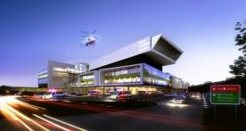 Royal Adelaide Hospital. SA Health Partnership 2